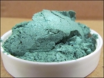 Dark Green Candy Pearl Pigment